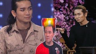 """""""THÁNH PHẢN BỘI"""" BB Trần đã nhiều lần """"CẠNH KHÓE"""" từ Trấn Thành cho đến Trường Giang"""