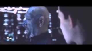 Ender's Game Scene's: