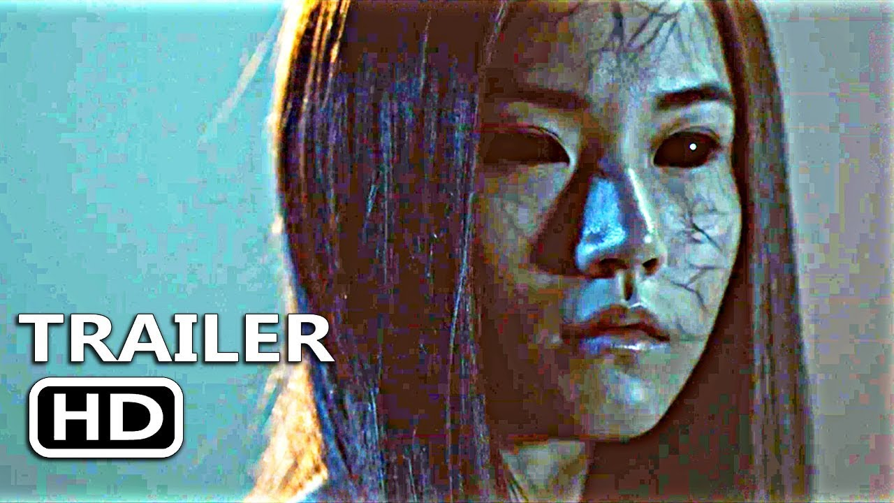 DAUGHTER Official Trailer (2019) Horror Movie