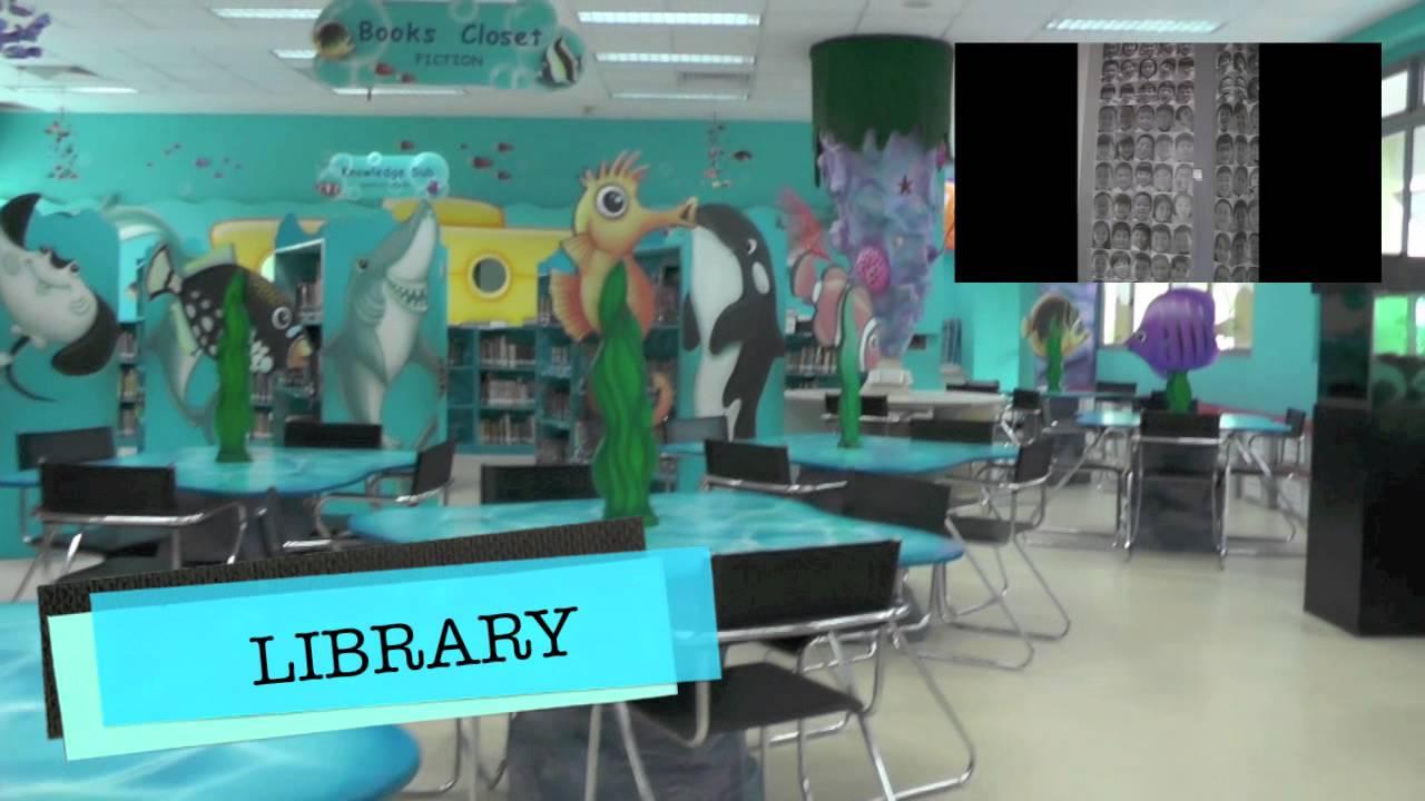 North vista primary school youtube for Vista pri