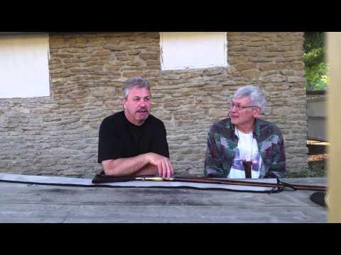 Allen Martin and the Bucks County Schimmel