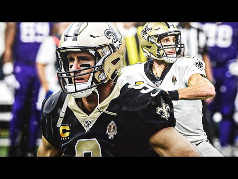 Did Drew Brees do a team-friendly deal?