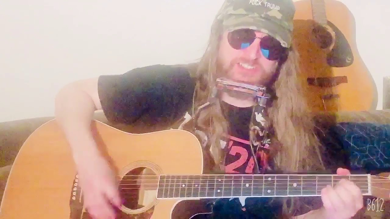 Download Lookin for a Leader - Neil Young Cover