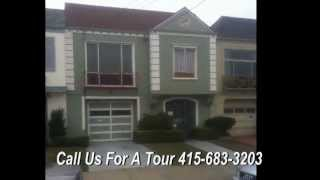 Gonzales Homes Assisted Living San Francisco CA| Senior Care Facility California