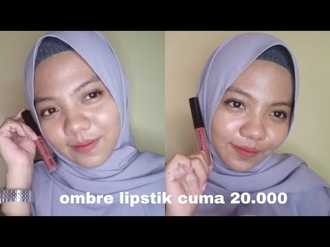 ombre-lips-ala-korea-||-urban-lip-cream-matte-implora