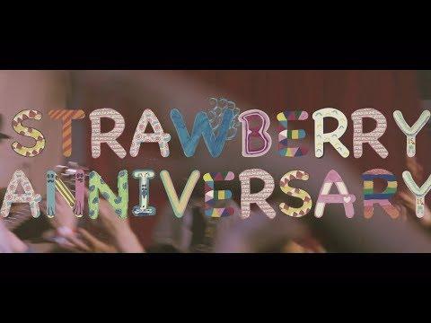 """髭 """"EXTRA STRAWBERRY ANNIVERSARY"""" (Official Music Video)"""