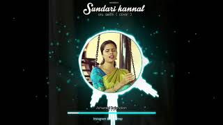 Sundari kannal oru seithi | female version |