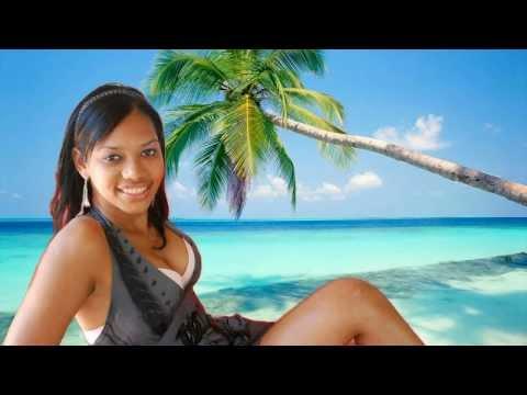 Karibik Traumfrauen HD
