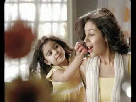 YouTube - Masoom Pears - The Pears Facewash Commercial (India)