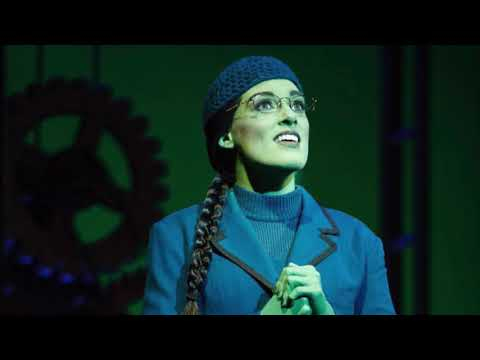Mary Kate Morrisey & Ginna Claire | Defying Gravity