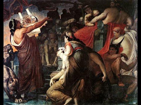 Orpheus in the Underworld - Overture