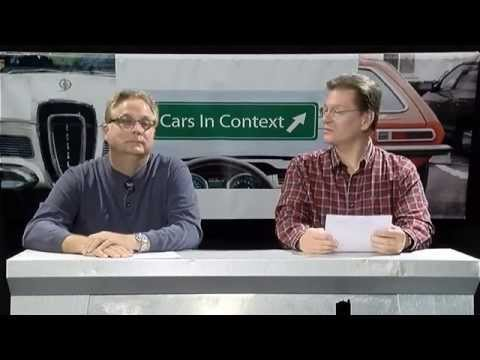 """""""Where Are the Oil Supply Alarmists Now?"""" Cars In Context, Episode #70"""
