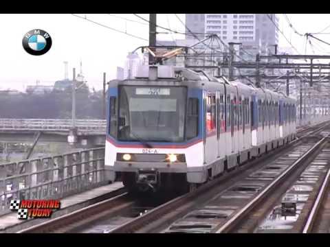Motoring News update on rehabilitation of MRT 3