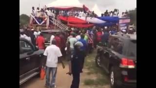 NPP - Campaign Launch at Dome Kwabenya