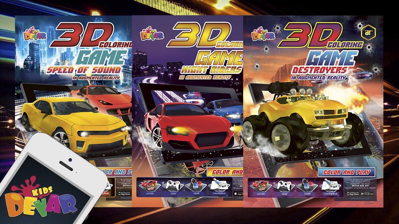 Coloring car games - Coloring Car Games 42