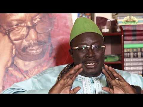 Al-Maktoum : Fascinantes Révélations de Khalifa Mbaye