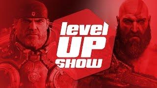 #LevelUpShow: ¿A quién le importa Scorpio y el PlayStation 4 Pro?