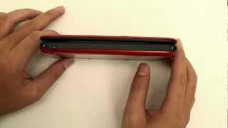 Tinhte.vn - Trên tay Nintendo 3DS XL