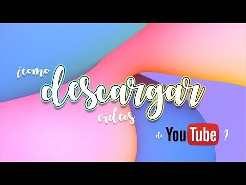 ¿CÓMO DESCARGAR VIDEOS DE ? ONLINE FÁCIL  Daily Vintage