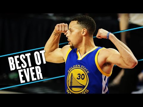 Stephen Curry made us think he was human, then reminded us he isn't