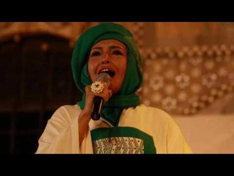 Malouma, Blues de Mauritanie