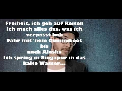 Mark Forster .feat Sido - Au Revoir