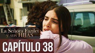 La Señora Fazilet y Sus Hijas Capítulo 38 (Audio Español)