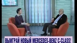 Лимфома Ходжкина (лимфогранулематоз) - интервью профессора А.В. ПИВНИКА