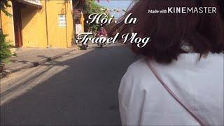 Vlog 01: Lang thang Hội An- Hội An Travel Vlog | Jzee