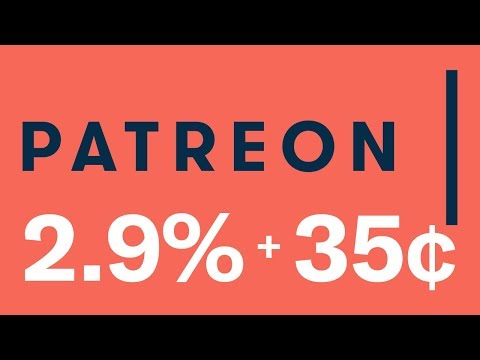 The New Patreon Is BAD for Patrons