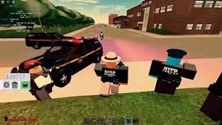 Roblox PoliceSim: NYC Season 1 Episode 18