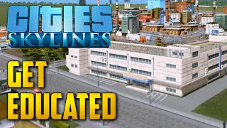 Cities: Skylines Let