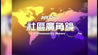 【社区广角镜】第529期(2018/5/26)(亚太裔传统月_共享滑板车)