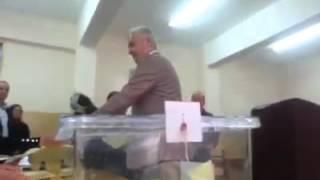 1 Kasım 2015 Genel seçimler Mehmet İspiroğlu