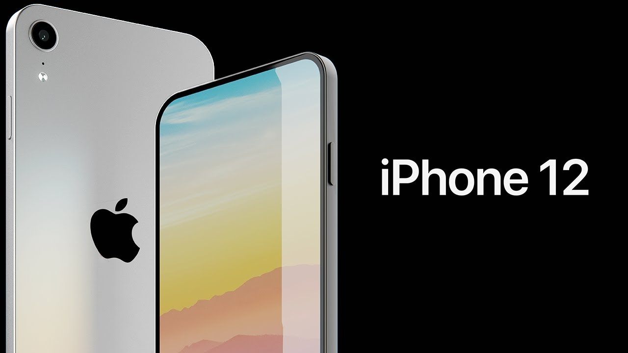 iPhone 12 • iPhone 9 –Полные характеристики будущих флагманов Apple