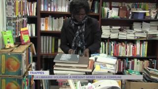 Trappes : la librairie solidaire à présent gérée par la commune
