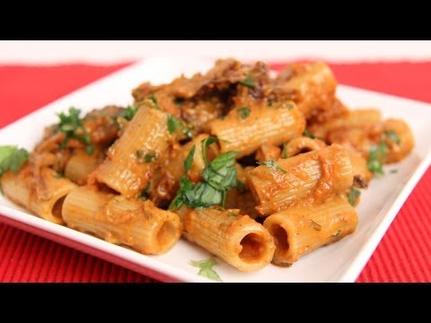 Short Rib Pasta Recipe [Leftovers] - Laura Vitale - Laura in the Kitchen Episode 657