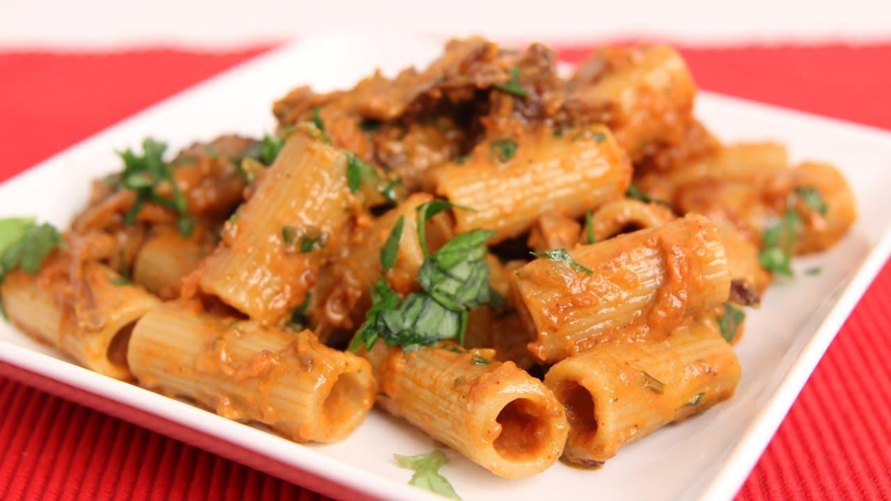 Short Rib Pasta Recipe [Leftovers]