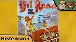 Hit Z Road - Brettspiel - Review
