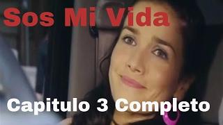 Natalia Oreiro en Sos Mi Vida - Capítulo 3 Completo.