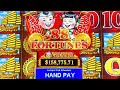 HIGH LIMIT 88 FORTUNES MASSIVE JACKPOT WIN ON $88 BETS ➜ JACKPOT HAND PAY!