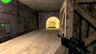 2 LOL 2 BOT [COUNTER STRIKE]