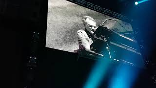 Phil Collins en Córdoba: Another Day on Paradise