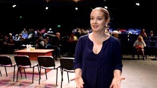Ольга Будина о проекте авторских экскурсий
