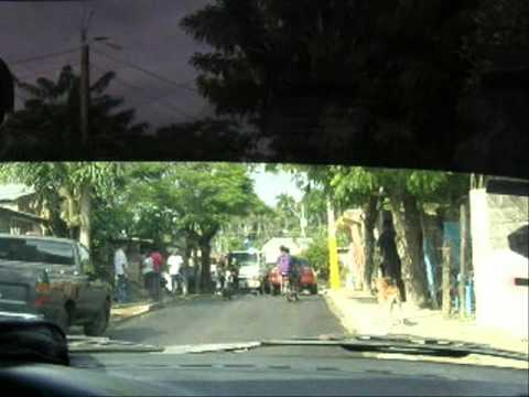 Dominican Republic Neighborhood.wmv