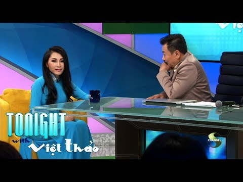 Tonight with Việt Thảo #92 - Nga My