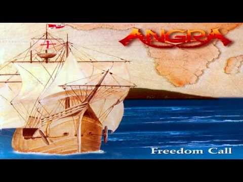 Angra - Painkiller (Judas Priest Cover)