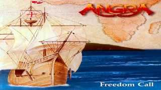 Watch Angra Painkiller video