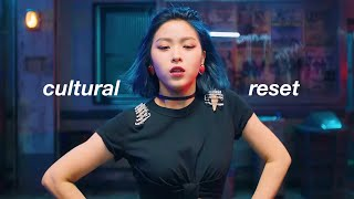 Download kpop songs that ignited a cultural reset