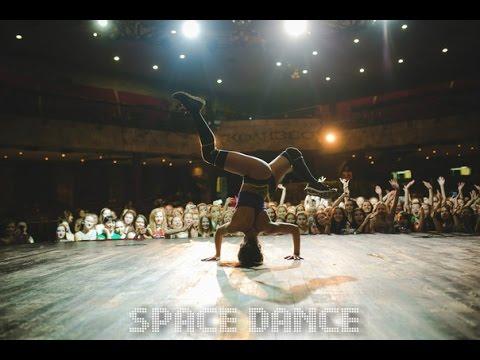 Twerk booty dance freestyle by Keat Mel